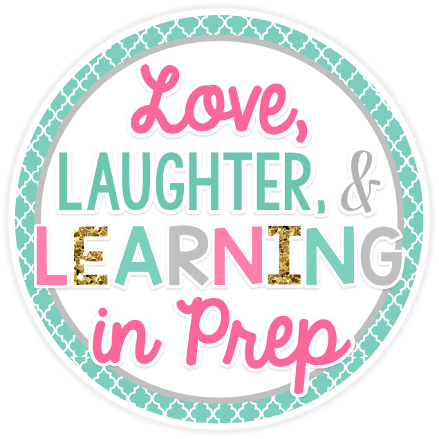 Love, Laughter, & Learning in Prep