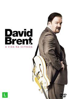 David Brent: A Vida Na Estrada - BDRip Dual Áudio