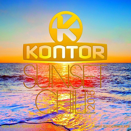 Kontor Sunset Chill