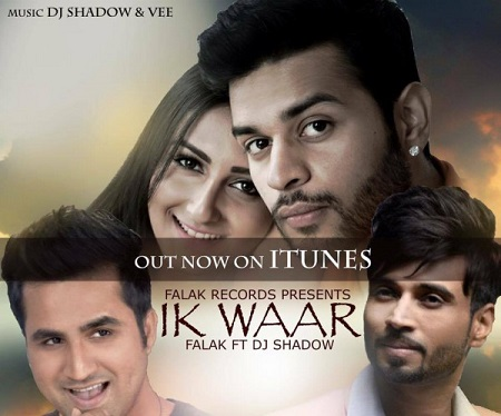 New Pakistani Songs 2016 Ik Waar Music Video Falak Shabir ft. Dj Shadow