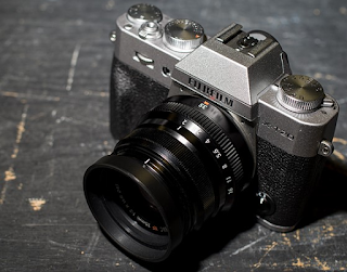 Fujifilm X-T20 Mirrorless Digital Camera Drivers - Firmware Download For Windows 10, 8.1, 7 and Mac OS
