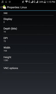 Cara Install Kali Linux di Android
