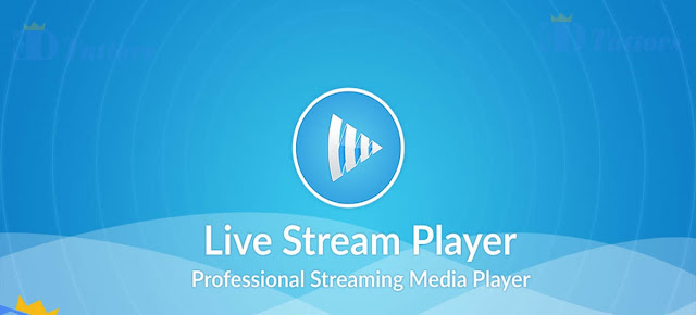 Live Stream Player PRO 4.46 APK