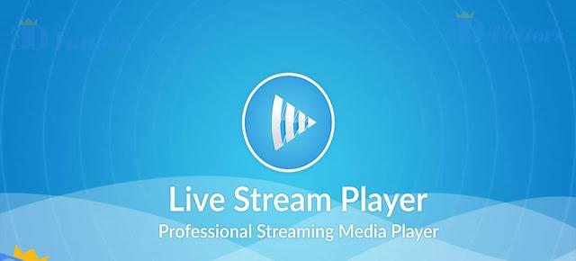 Live Stream Player PRO 4.44 APK