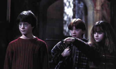 Urutan Film Harry Potter