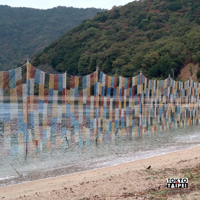 【本島】歷史和創作的融合 以海洋為主題的藝術島嶼