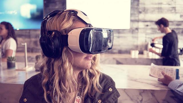 Contenidos Realidad Virtual