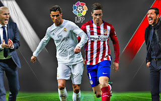 Free Soccer Tips Europe Champions League  Real Madrid vs Atl. Madrid