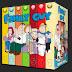 Capa Coleção DVD Family Guy