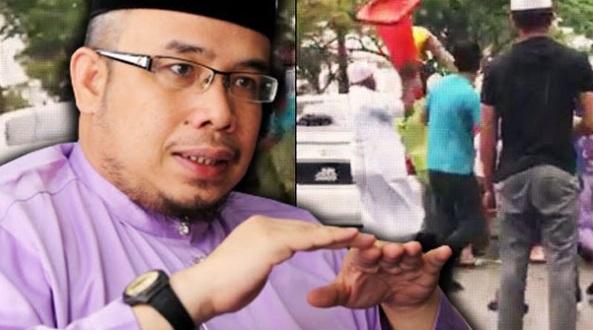 Umat Islam Harus Hormat Hak Pengguna Jalan Raya, Nasihat Mufti Perlis