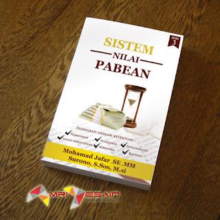 Jasa Desain Cover Buku Profesional dan Berkualitas di Jakarta
