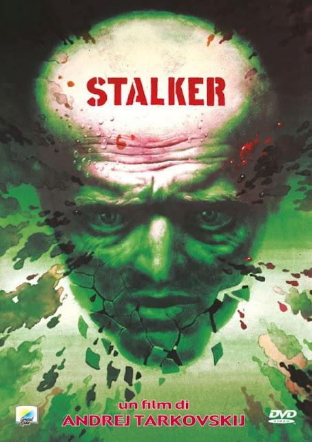 Stalker Home Video