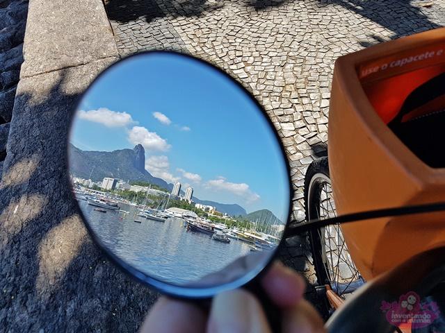O que ver na Urca de bicicleta