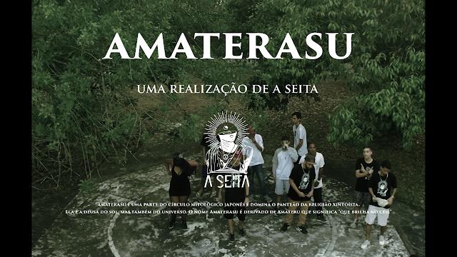 """A Seita lança o clipe """"Amaterasu"""""""