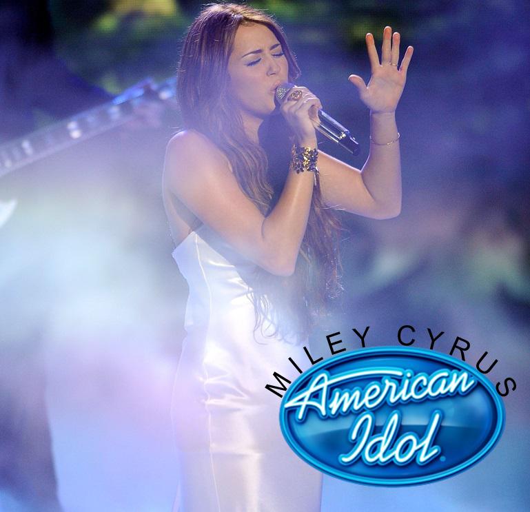 Miley Downloads: [PERFORMANCE] American Idol 2010