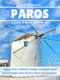 Guida completa di Paros pdf ebook