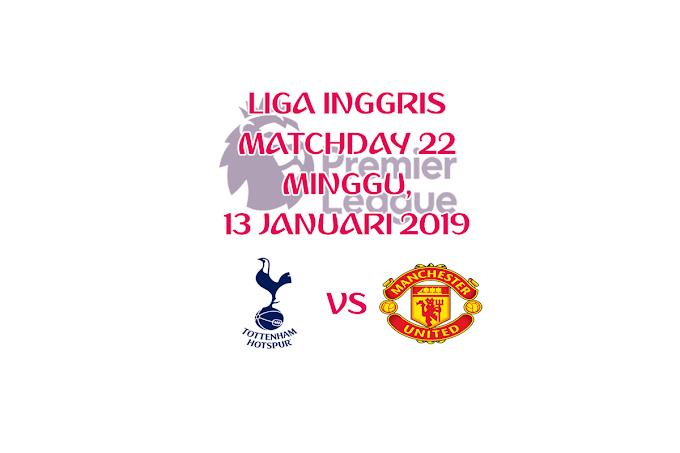 Liga Inggris 13 Januari 2019 Live Streaming