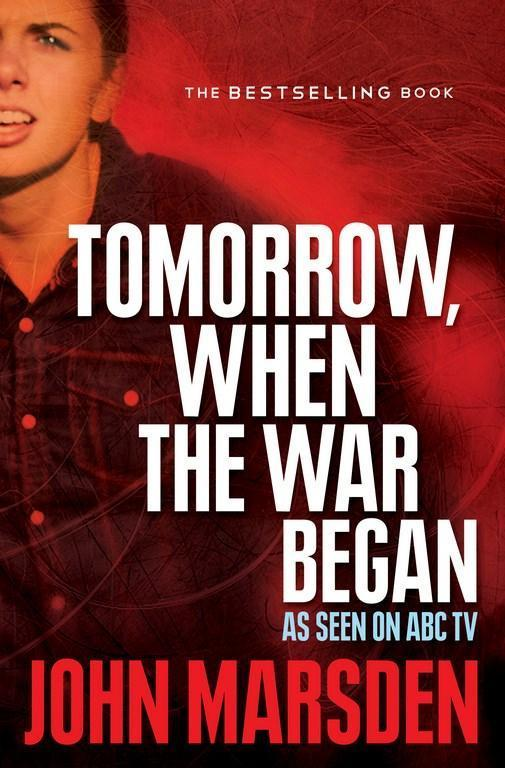 Tomorrow%252C%2BWhen%2BThe%2BWar%2BBegan Tomorrow, When The War Began 1ª Temporada