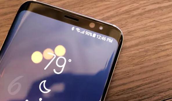 Smartphone Android Dengan Baterai Terbaik