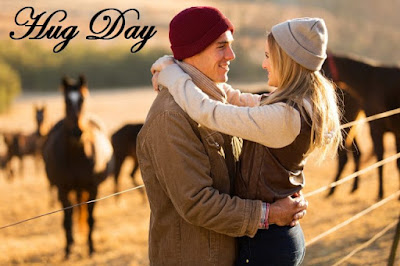 Happy Hug Day Images for Whatsapp DP Download