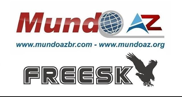 Novas atualizações Freesky melhorias IKS e SKS