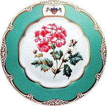 Prairie Rose Publications: HISTORY OF THE WHITE HOUSE CHINA