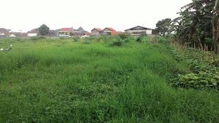 Tanah dijual di Soekarno Hatta, Jual tanah di Soekarno Hatta