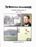 Ann Hardy Beardshall: The Mysterious Wesendoncks. Bland, VA 2016