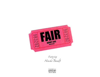 New Music: March Davis – Fair Featuring Honcho Band$