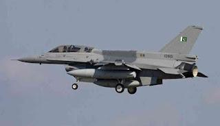 F-16 Pakistan