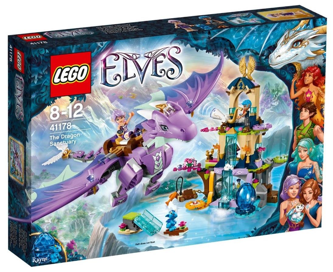 Heartlake Times Lego Elves Sets Summer 2016