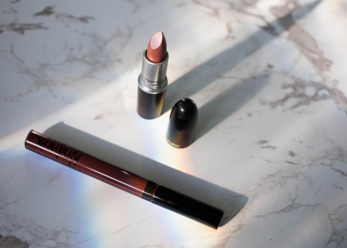 Beauty: MAC x Kiesza capsule collection review
