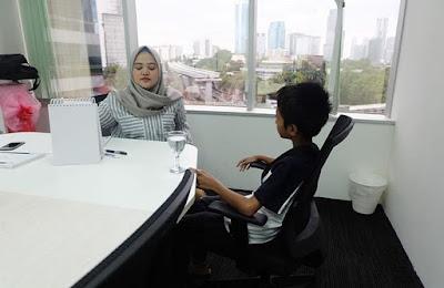 PT. Melintas Cakrawala Indonesia