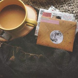 kahve mektuplar
