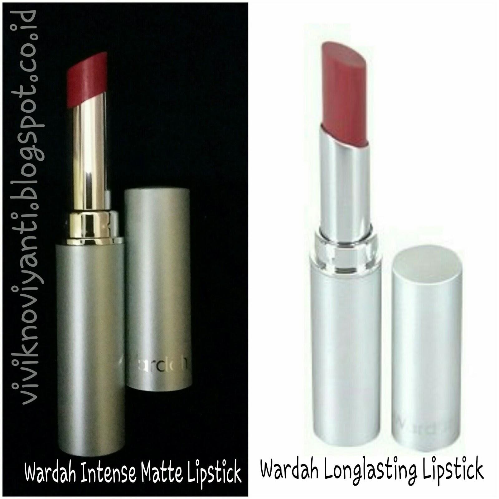 Bicara mengenai tekstur Wardah Intense Matte Lipstick terasa creamy ban pas diaplikasikan di bibir Terasa moist juga gak bikin bibir kering