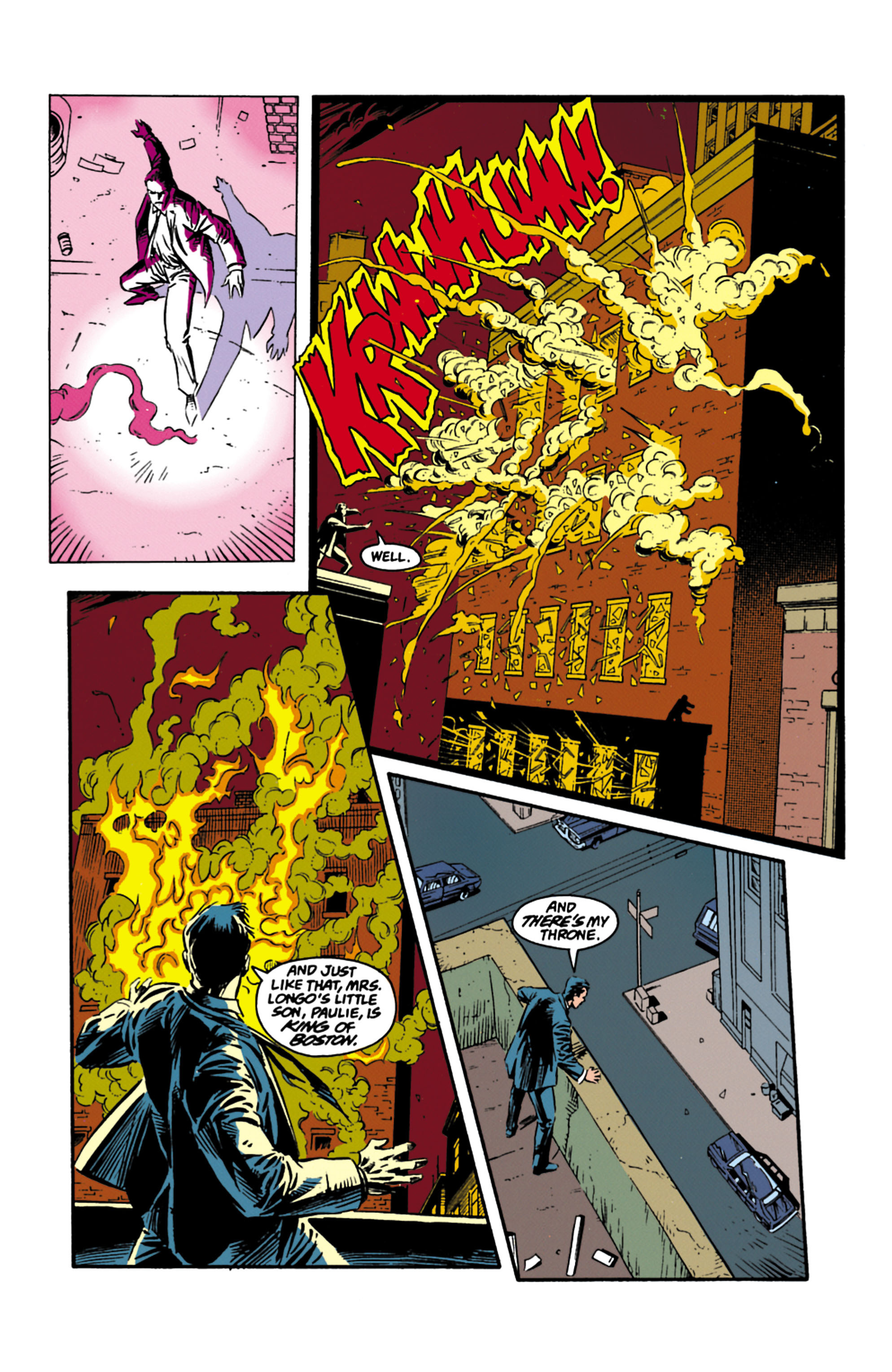 Read online Wonder Woman (1987) comic -  Issue #97 - 20