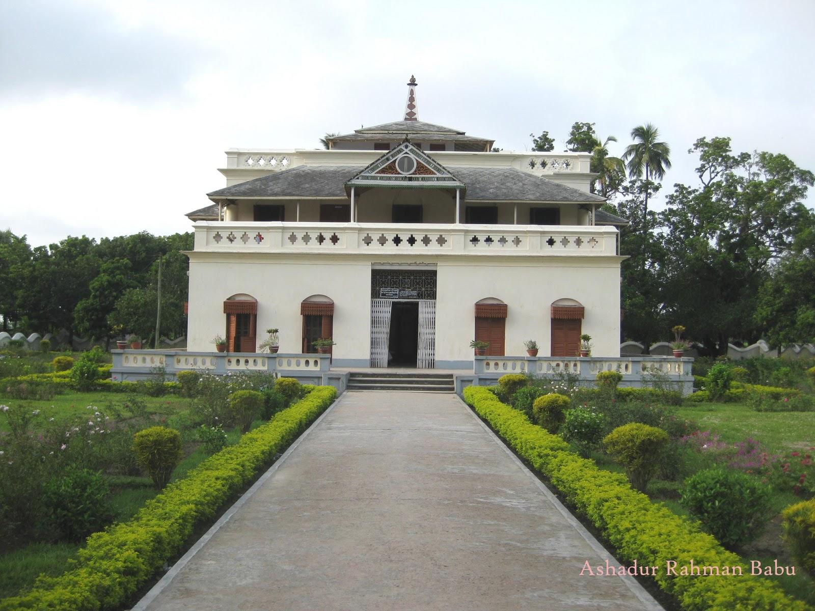 List of World Heritage sites in Bangladesh