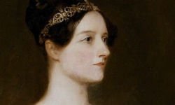 >>> ADA LOVELACE 200