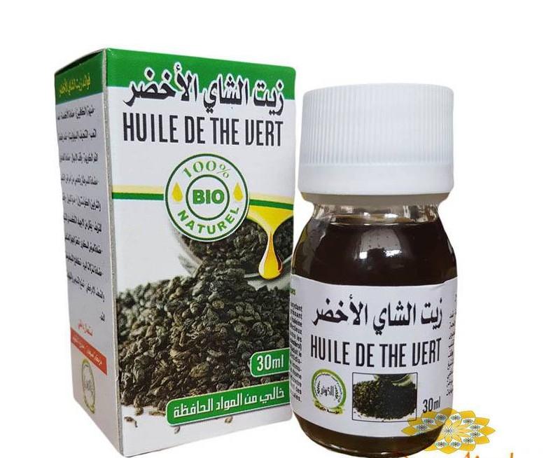 sale uk delicate colors store Oro del Marocco - prodotti orientali: L'olio di te verde ...