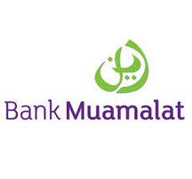 Logo PT Bank Muamalat Indonesia