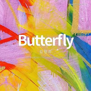 Kim Jung Joo - Butterfly.mp3 | igeokpop.blogspot.com