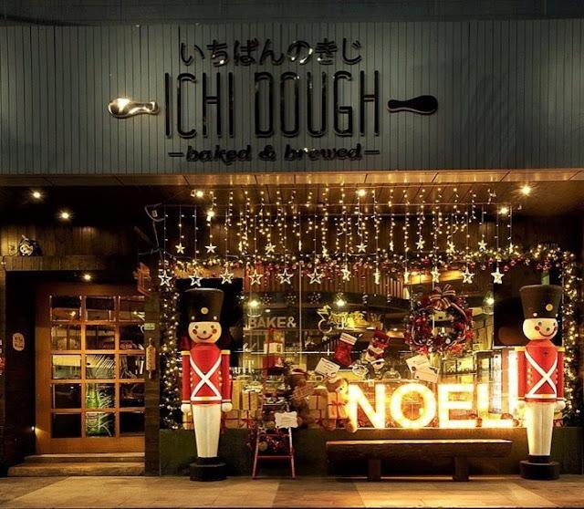 Ichi Dough