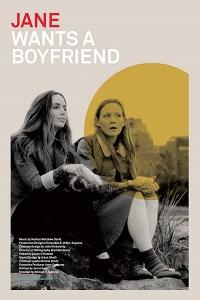Poster Jane Wants a Boyfriend