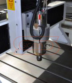 Spindle OMNI CNC Router 1212