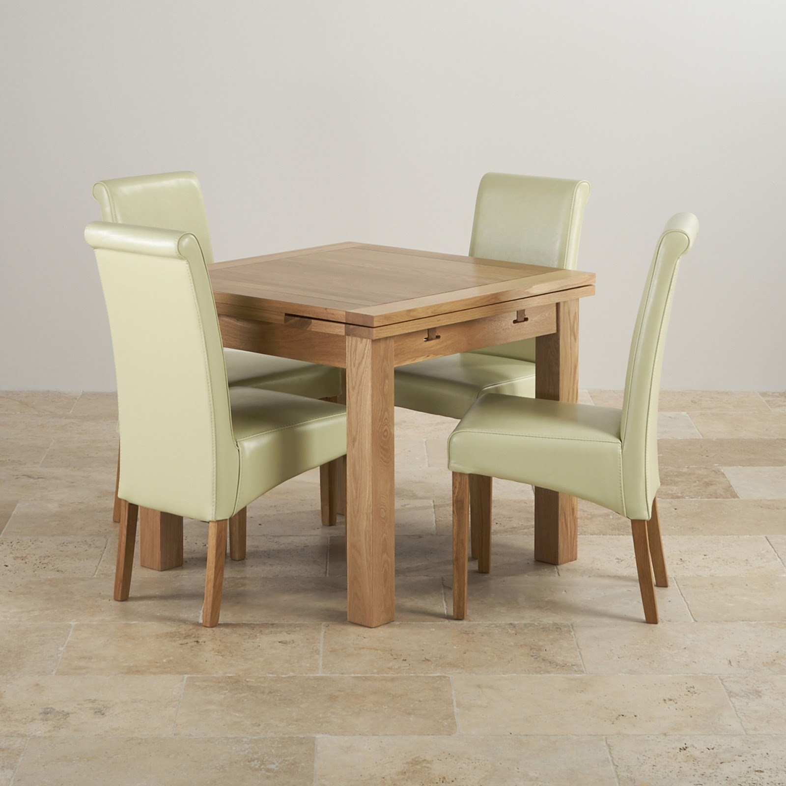Awesome Cream And Oak Dining Chairs you must have