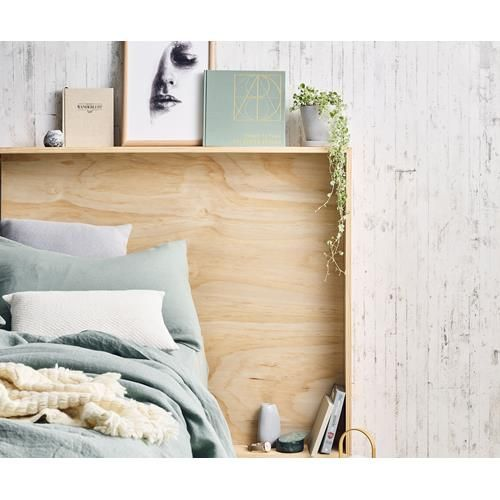 How To Make A Double Duty Bedhead Clever Project From Homes Love
