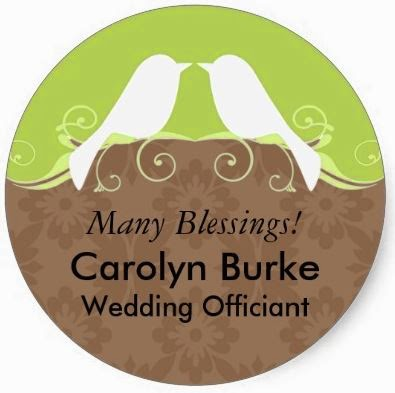 St Louis Officiant