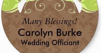 St Louis Wedding Liaison Blog Wedding Officiant FAQ