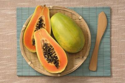 Manfaat buah pepaya bagi kesehatan kecantikan