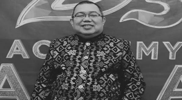 Komposer Pak Ngah meninggal dunia